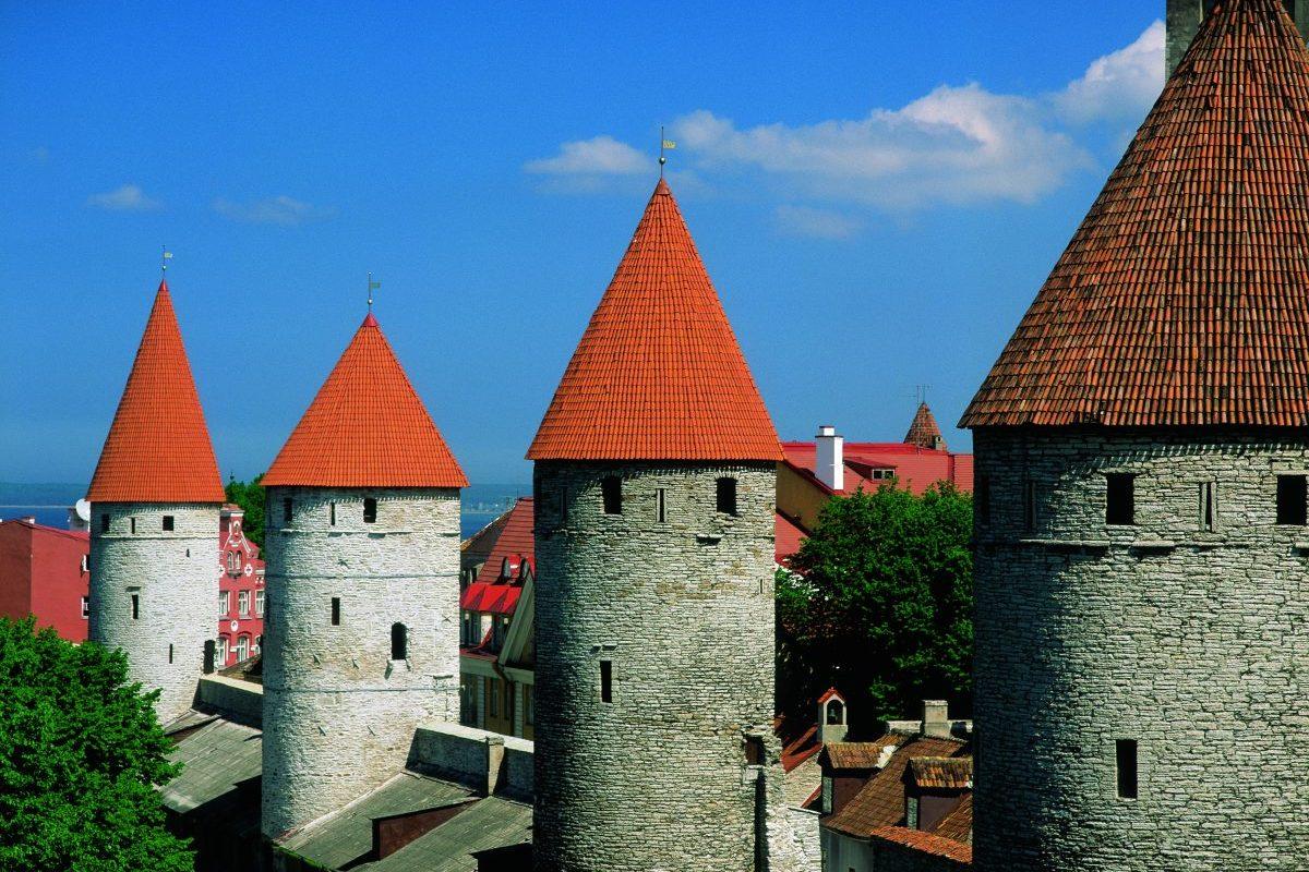 Tallinn - som hemma fast borta och bättre