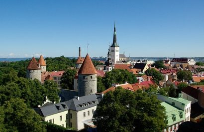 Tallinn fakta